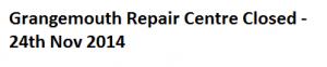 repair centre